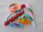 Felt Candy Set