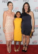 Jennifer Garner, Olivia WIlde, Yara Shahiki red carpet of Butter