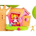 Lalaloopsy Mini Treehouse Playset House