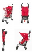 Maclaren Globetrotter stroller
