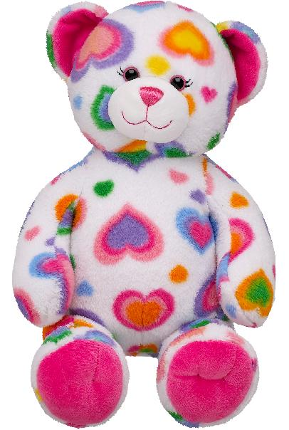 Image of recalled build-a-bear
