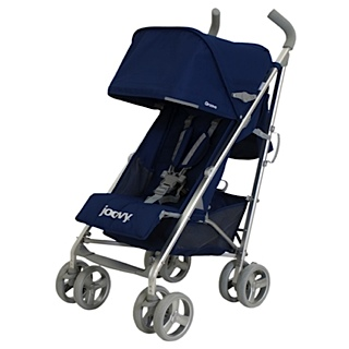 Featured Review: Joovy Groove Stroller