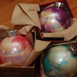 Easy & Beautiful ~ DIY Christmas Ornament Craft