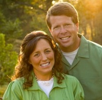 Michelle Duggar Suffers A Miscarriage