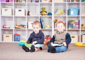 boys kindergarten