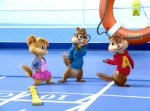 Alvin and the Chipmunks - ChipWrecked 3
