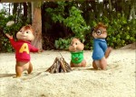 Alvin and the Chipmunks - ChipWrecked 4