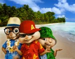 Alvin and the Chipmunks - ChipWrecked 6