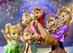 Alvin and the Chipmunks- Chipwrecked