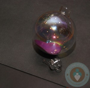 DIY Christmas Ornament craft 7