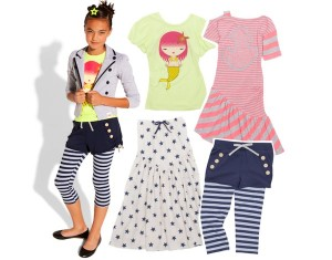 Gwen Stefani Expands Her Harajuku Mini for Target Collection 2