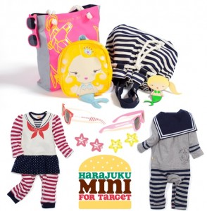 Gwen Stefani Expands Her Harajuku Mini for Target Collection 3
