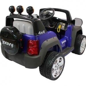 Joovy Jeep 4x4 Ride On