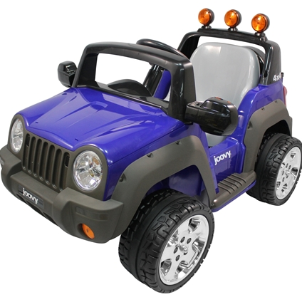 Joovy Jeep Ride On