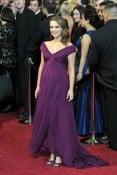 Pregnant Natalie Portman 83rd-Annual-Academy-Awards-Oscars-
