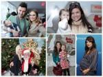 Santa's Secret Workshop Benefitting LA Family Housing