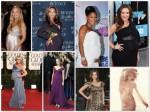 pregnant celebrities 2011