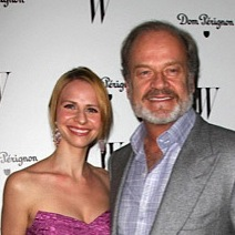 Kelsey Grammer Expecting Twins With Wife Kayte!