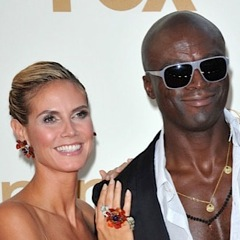 Heidi Klum and Seal Confirm They Are Separating