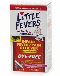 New Child's Pain Reliever to Hit Shelves, FDA Reminds Parents to Check Dosing Information
