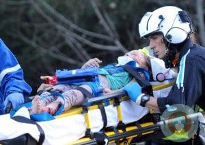 Emergency Rescue Santa Barbara Crash 101 - 2