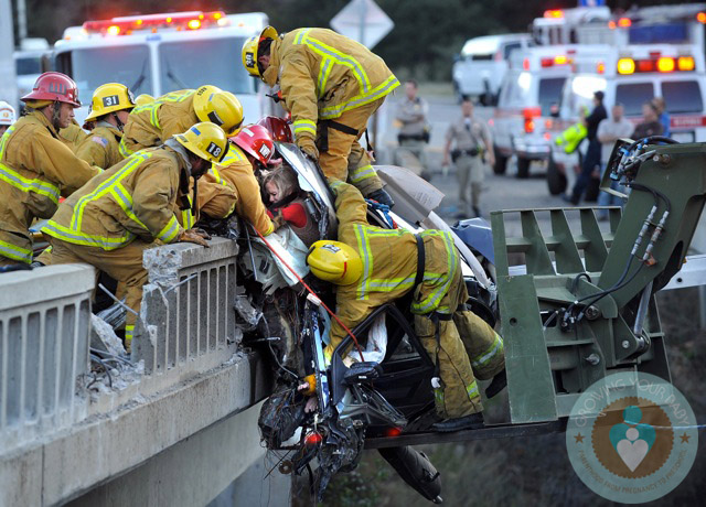 Emergency Rescue Santa Barbara Crash 101