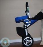 GuzzieandGuss042 2 wheel for stairs or sand