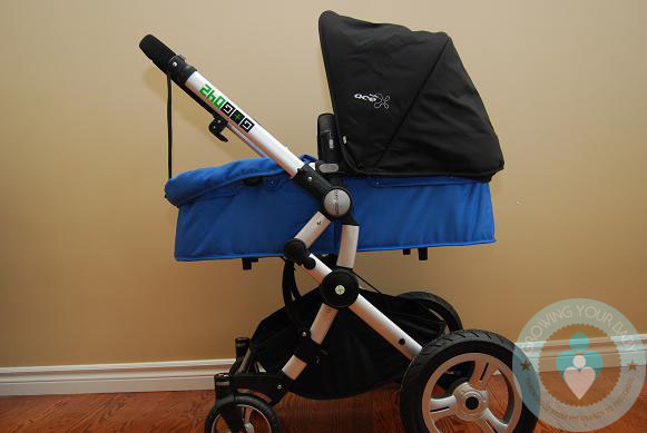 Guzzie   Guss 042 Stroller : Growing Your Baby