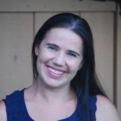 Lisa Arneill