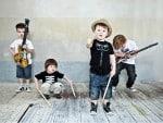 LittleTrendstar band