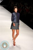 Pregnant Alessandra Ambrosio Walks The Runway in Sao Paolo - 3