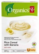 Recalled President's Choice Organics cereal -2