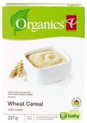 Recalled President's Choice Organics cereal - 3
