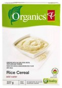 Recalled President's Choice Organics cereal - 5