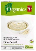Recalled President's Choice Organics cereal - 6