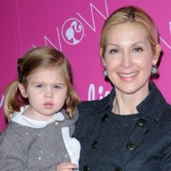 Celebrity Families Walk The Red Carpet At Barbie's Dream Closet Event