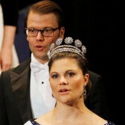 UPDATE: Sweden's Crown Princess Victoria Welcomes A Baby Girl!