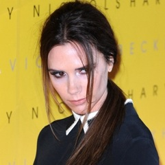 Victoria Beckham Defends Against Comments of Her Critics