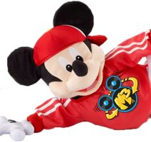 Fisher-Price Debuts Master Moves Mickey