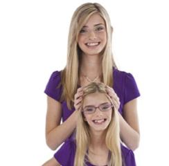 Thirteen-Year-Old Girls:  Only Primordial Dwarf With An Average Sized Twin