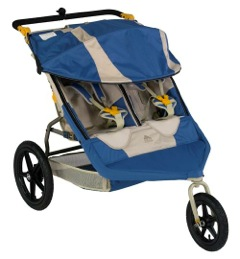 RECALL: 3,000 Kelty Jogging Strollers Due to Fall and Injury Hazards