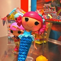 Lalaloopsy 2012 ~ Littles, A Soft Collection and R/C!