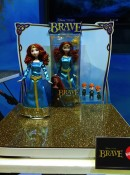 BRAVE Merida styling doll