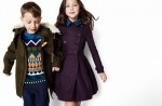 Burberry Childrenswear Spring:Summer 2012