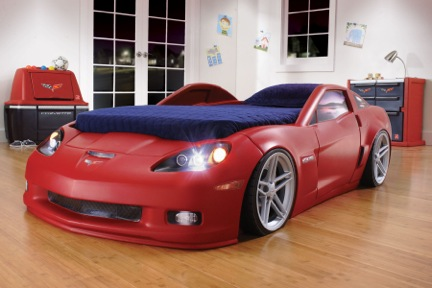 Corvette Set
