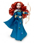 Disney Brave Gem Styling Merida