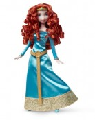 Disney Brave Merida Doll