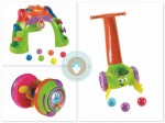 Fisher-Price Infant Toys