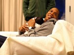 Jay Z and daughter Blue Ivy