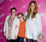 Kelly-Bensimon-with-her-daughters-at-Barbies-closet-event